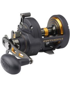Penn Fathom II 30 Multiplier Reel Star Drag Right Hand