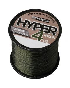 Ron Thompson Hyper Monofilament Line Green