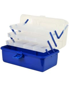 Shakespeare Cantilever Tackle Boxes 3 Trays