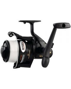 Mitchell 667 FG Front Drag Reel