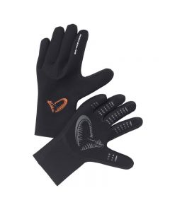 Savage Gear Super Stretch Neo Gloves