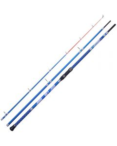 "Shakespeare Agility 2 FS Surf Rod 12'9"" 4-8oz"