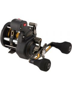 Penn Fathom II 15 Level Wind Line Counter Multiplier Reel Star Drag Left Hand