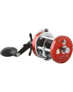 Abu Garcia Ambassadeur 7000I Salmon Special Multiplier Reel Star Drag Right Hand