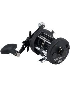 Abu Garcia Ambassadeur 6500 Pro Rocket BE Multiplier Reel Star Drag Right Hand