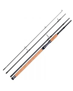 Shakespeare Agility Travel Spin Rod 10' 15-35g