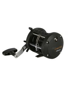 Okuma Classic CLX -200La Multiplier Reel Star Drag