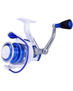 Shakespeare Agility 20 SW Front Drag Reel