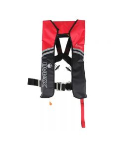 Imax Life Vest Automatic Inflation One Size