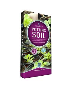 Growmoor Potting Soil 80L