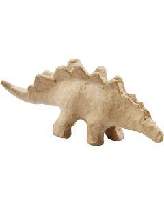 Creative Company Paper Mache Dinosaurs Stegosaurus