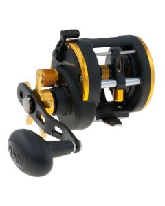 Penn Squall 15 Level Wind Multiplier Reel Star Drag Right Hand