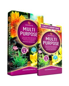 Growmoor Multi Purpose Compost 10L