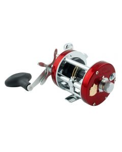 Abu Garcia Ambassadeur C 7000 Compact Multiplier Reel Star Drag Right Hand