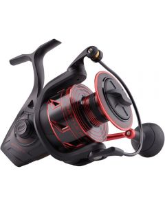 Penn Battle III 8000 High Speed Spinning Reel Front Drag