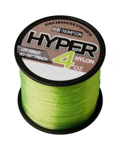 Ron Thompson Hyper Monofilament Line Yellow