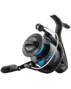 Penn Wrath 4000 Spinning Reel Front Drag