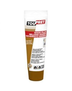 Toupret Wood Filler Natural Oak 330g