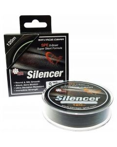 Savage Gear HD8 Silencer Braid