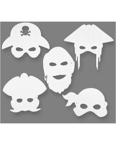 Creative Company Pirate Masks